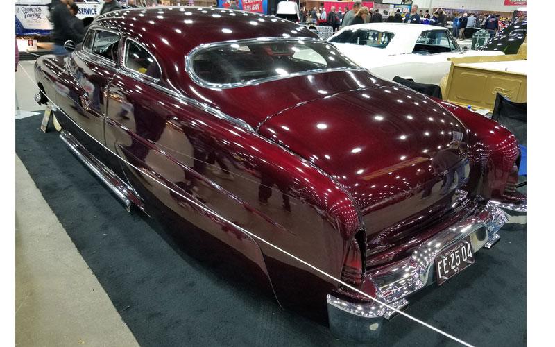 Mercury 1949 - 51  custom & mild custom galerie - Page 34 Slide310