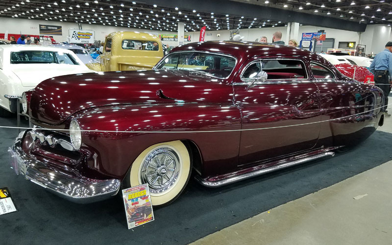 Mercury 1949 - 51  custom & mild custom galerie - Page 34 Slide311