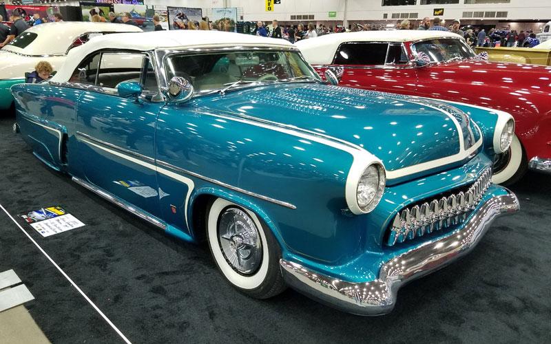 Ford 1952 - 1954 custom & mild custom - Page 12 Slide312