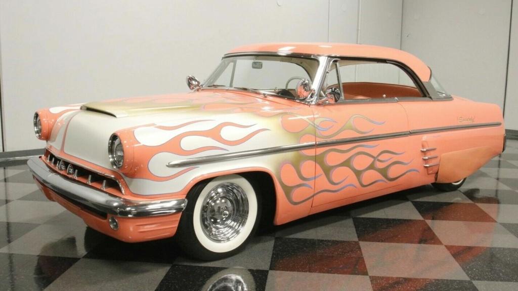 1953 Mercury Monterey - Sincerely Sqfqsf10