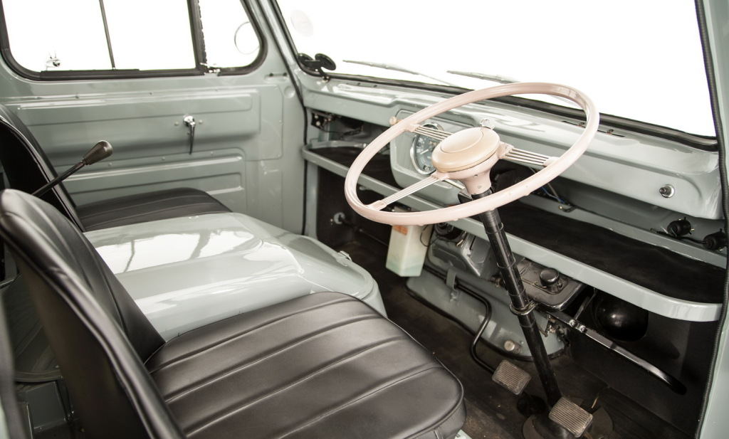 Standard Atlas Pick Up '1958–62  Standa14