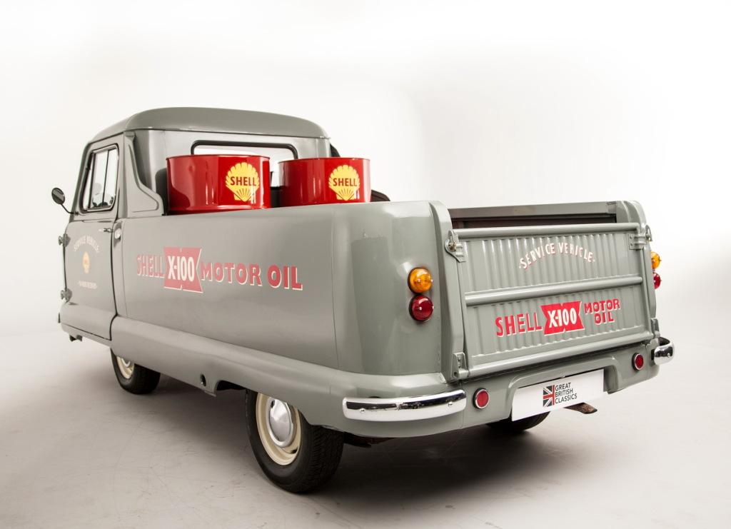 Standard Atlas Pick Up '1958–62  Standa16
