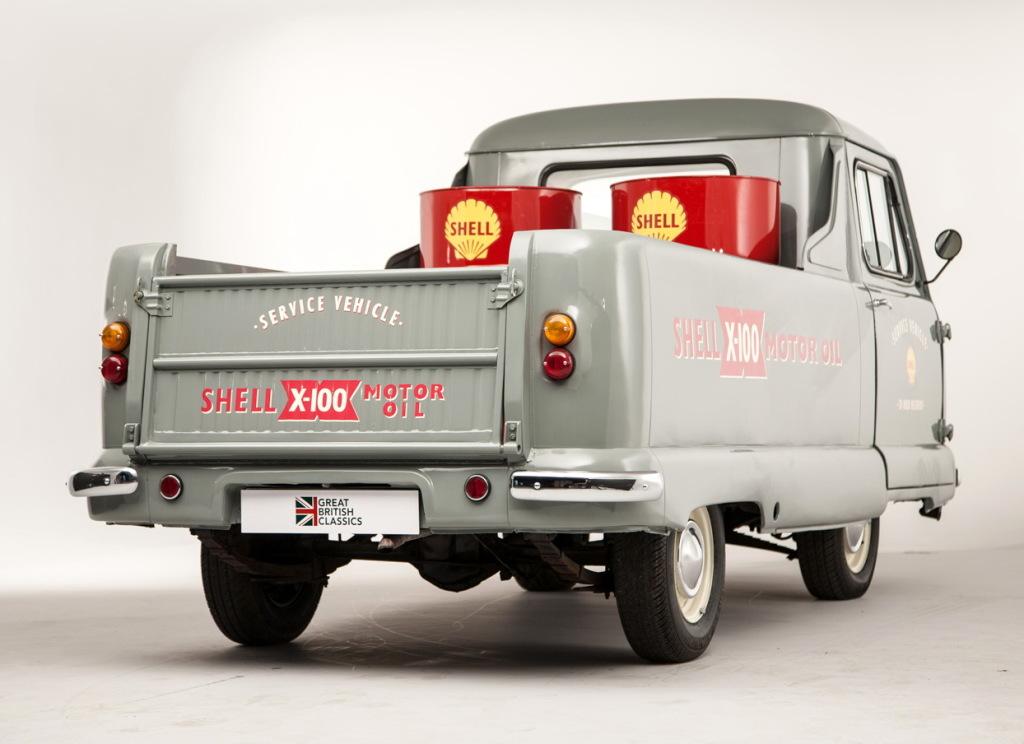 Standard Atlas Pick Up '1958–62  Standa18