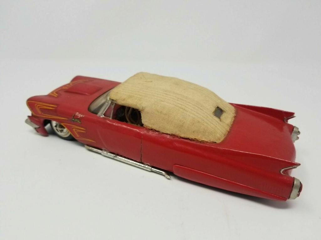 Vintage built automobile model kit survivor - Hot rod et Custom car maquettes montées anciennes - Page 14 Surv210