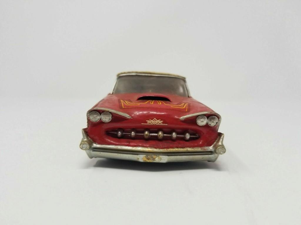 Vintage built automobile model kit survivor - Hot rod et Custom car maquettes montées anciennes - Page 14 Surv310