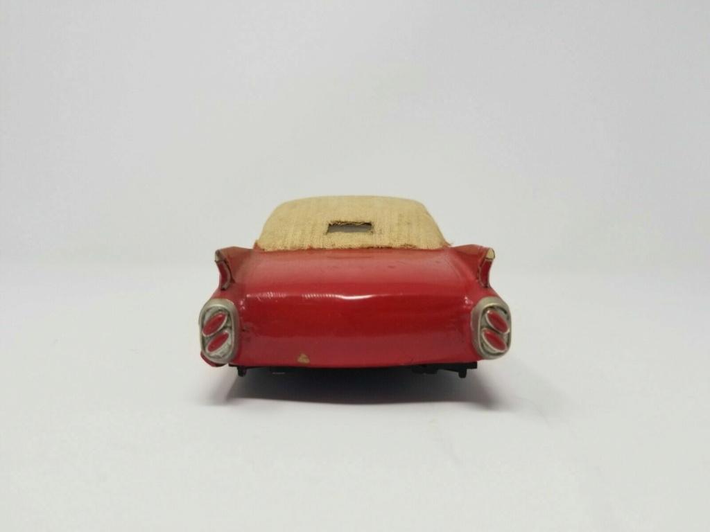 Vintage built automobile model kit survivor - Hot rod et Custom car maquettes montées anciennes - Page 14 Surv510