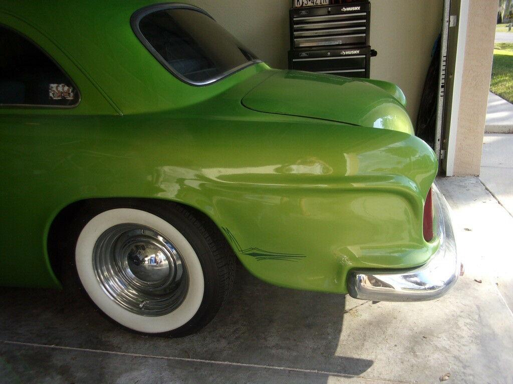 Ford 1949 - 50 - 51 (shoebox) custom & mild custom galerie - Page 29 Sweets10