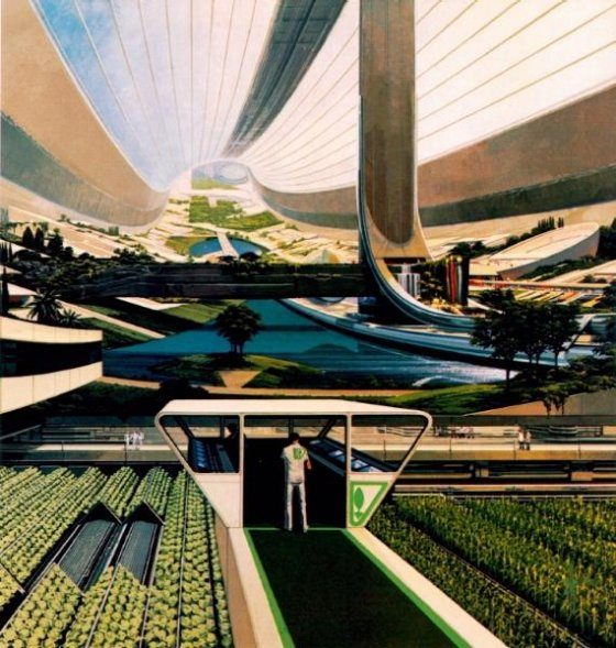 Syd Mead - Legendary sci-fi artist Syd-me15