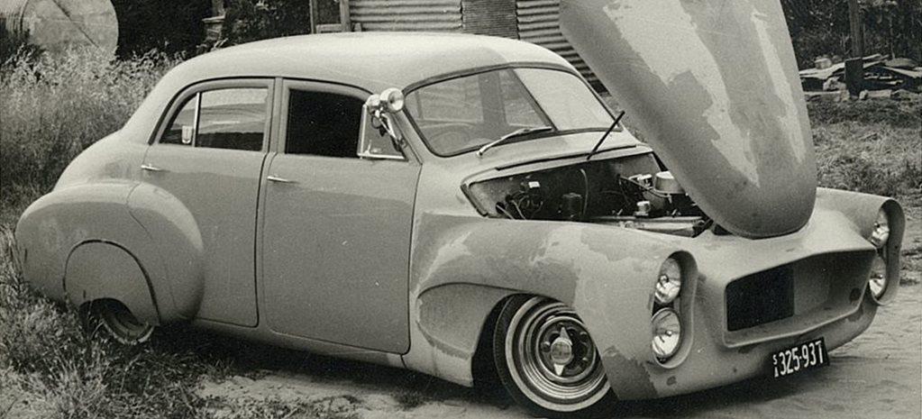 Holden custom & mild custom Tim-ba10