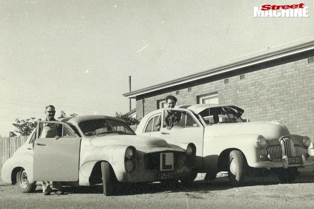 Holden custom & mild custom Tim-ba13