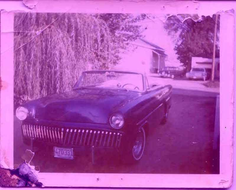 custom cars in the street - in situation ( vintage pics 1950's & 1960's)  - Page 6 Tumbl114