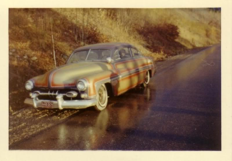 custom cars in the street - in situation ( vintage pics 1950's & 1960's)  - Page 6 Tumbl115