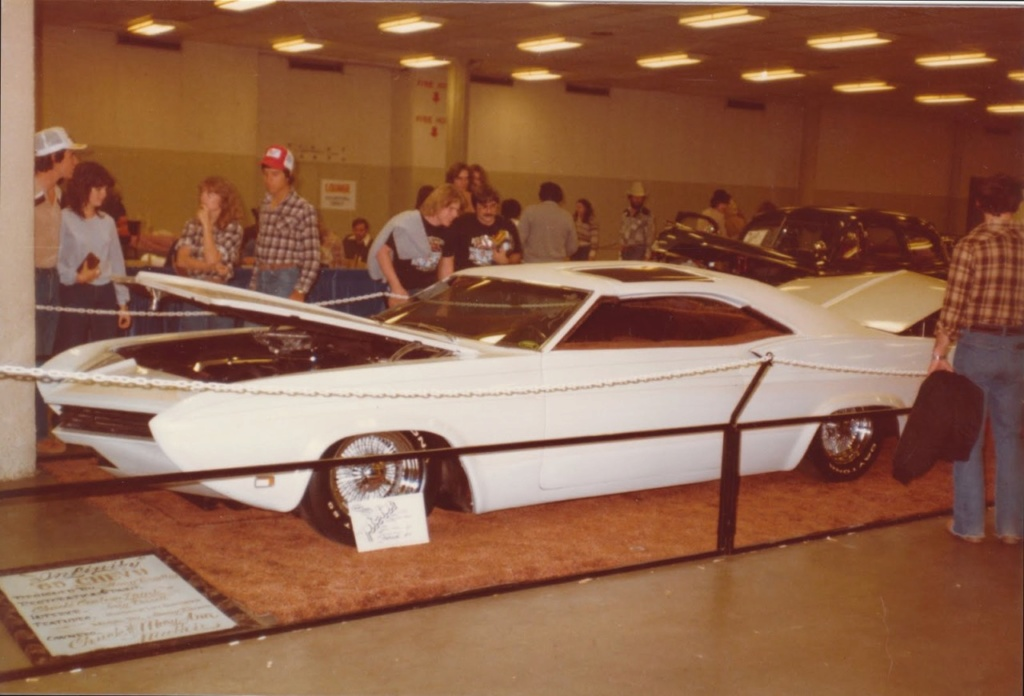 Vintage Car Show pics (50s, 60s and 70s) - Page 22 Tumbl123