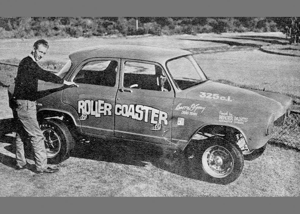Dragster  vintage pics - old pictures ,vieilles photos - Page 2 Tumbl127