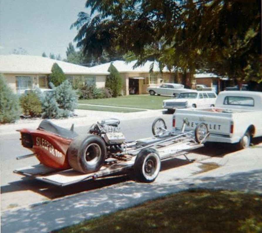 Dragster  vintage pics - old pictures ,vieilles photos - Page 2 Tumbl128