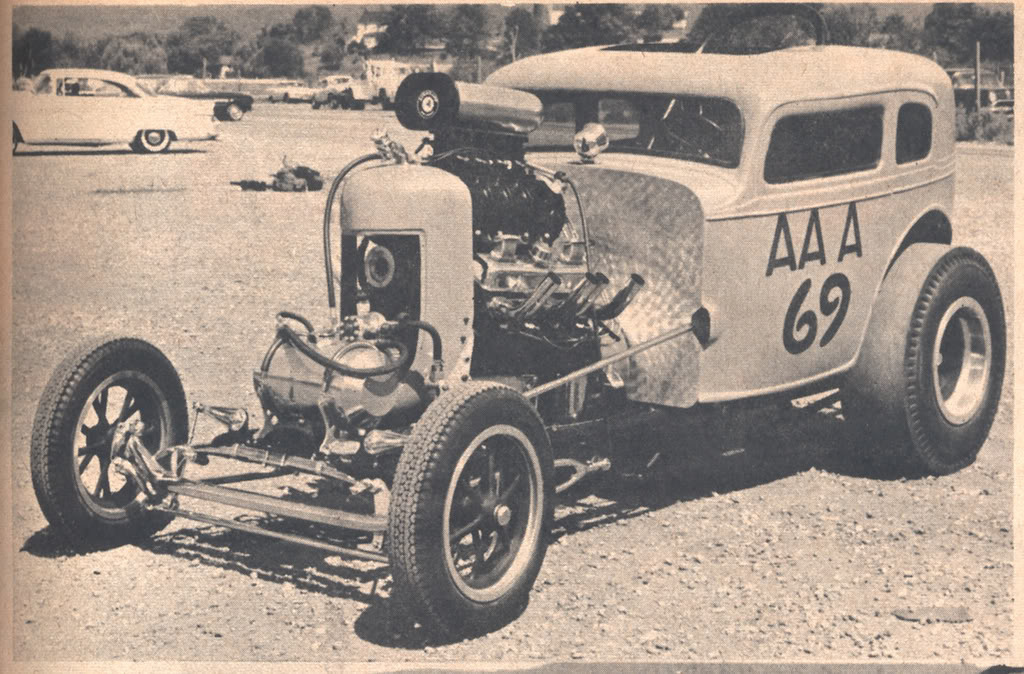 Dragster  vintage pics - old pictures ,vieilles photos - Page 2 Tumbl129
