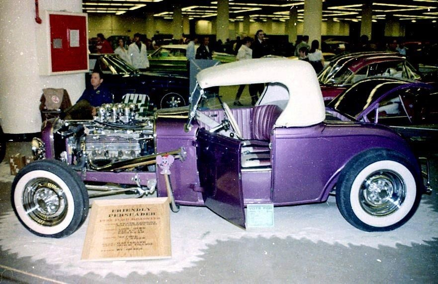 Vintage Car Show pics (50s, 60s and 70s) - Page 22 Tumbl140