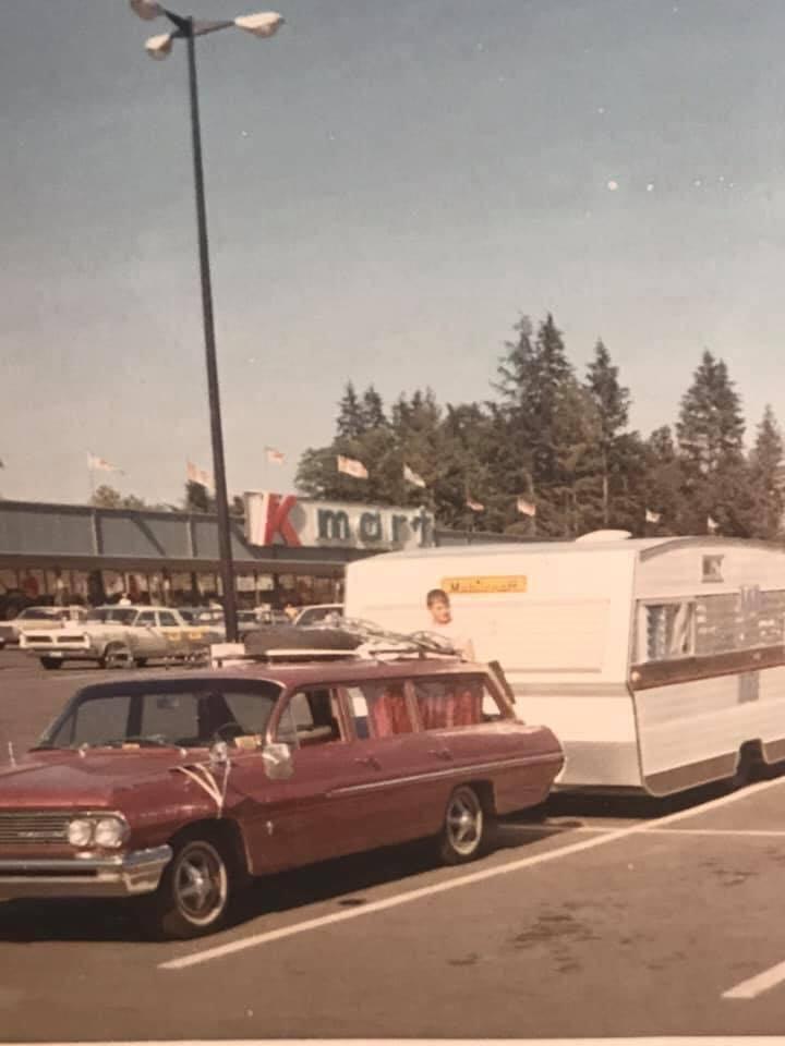 Vintage pics - Caravaning et retro camping - Vintage trailer & van Tumbl144