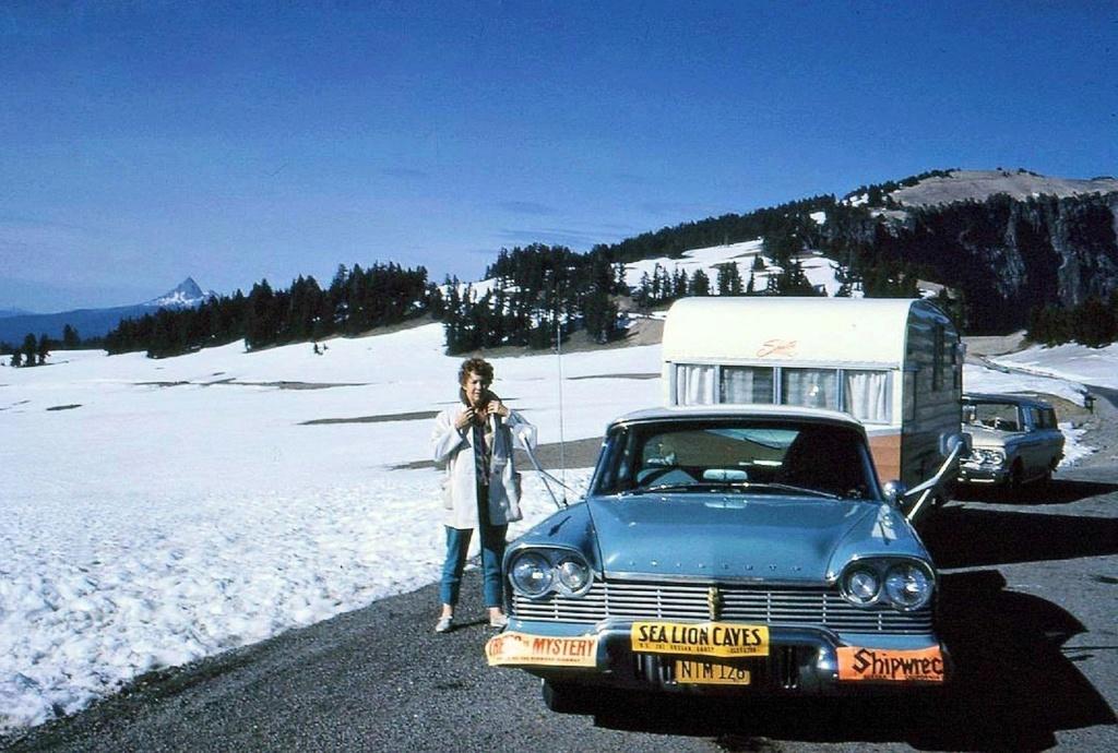 Vintage pics - Caravaning et retro camping - Vintage trailer & van Tumbl146