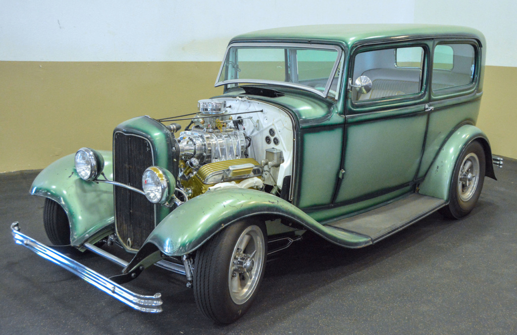 Traditional hot rods to 40s, 50s and 60s - Page 3 Tumbl149
