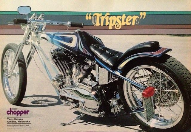 Photo Vintage -vintage pics - Chopper & Bobber - Page 4 Tumblr17