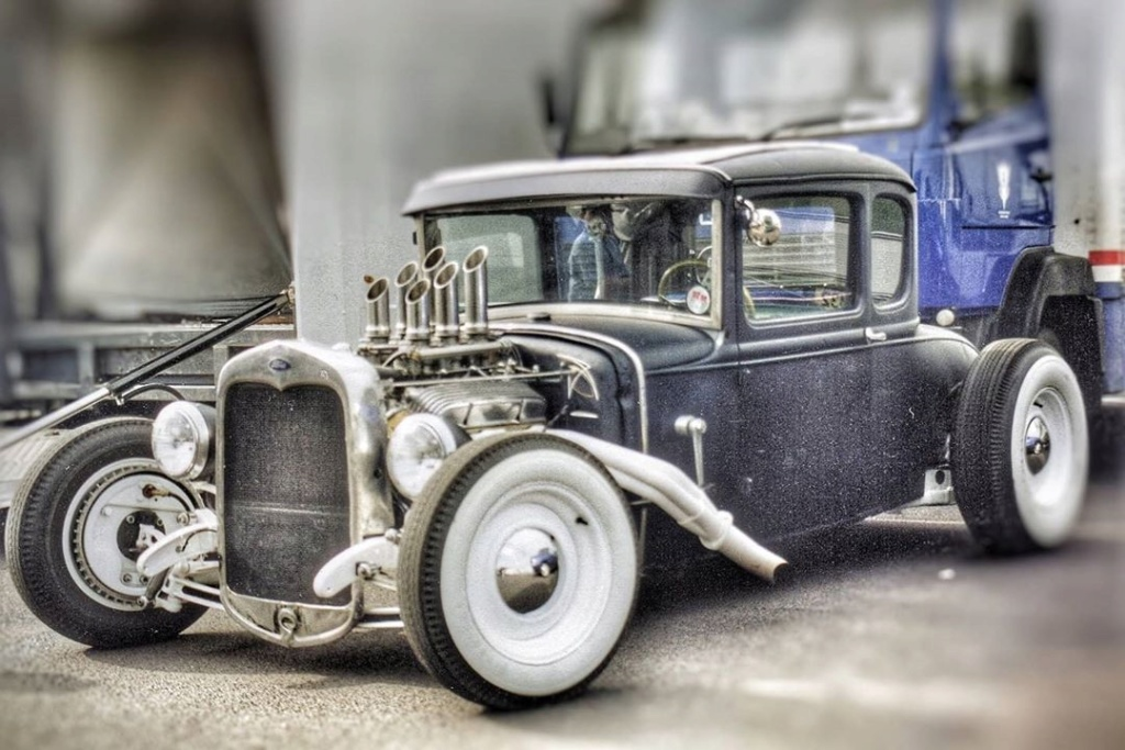 Traditional hot rods to 40s, 50s and 60s Tumblr22