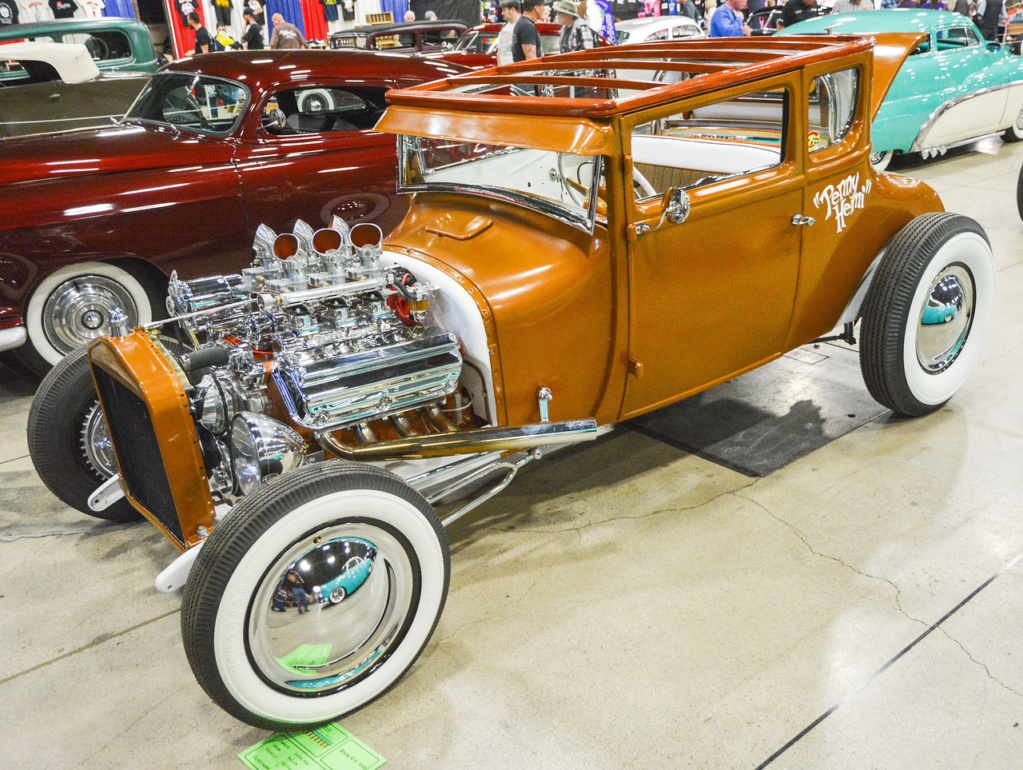 Traditional hot rods to 40s, 50s and 60s Tumblr23