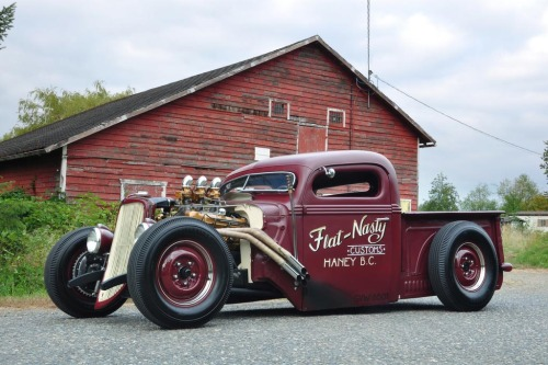 Traditional hot rods to 40s, 50s and 60s Tumblr25