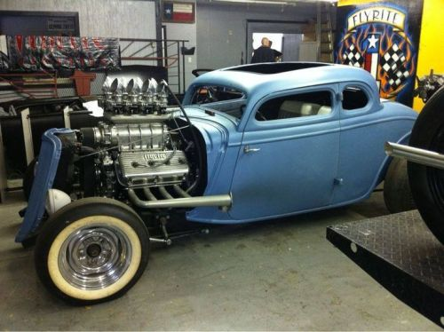 Traditional hot rods to 40s, 50s and 60s Tumblr26