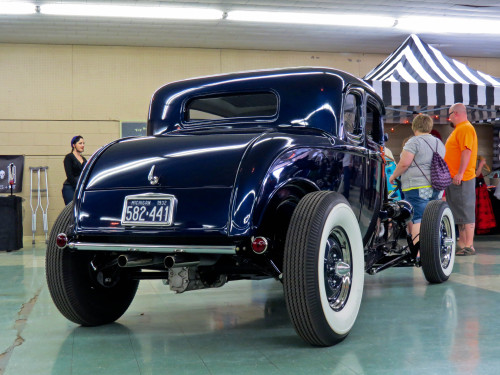 Traditional hot rods to 40s, 50s and 60s Tumblr27