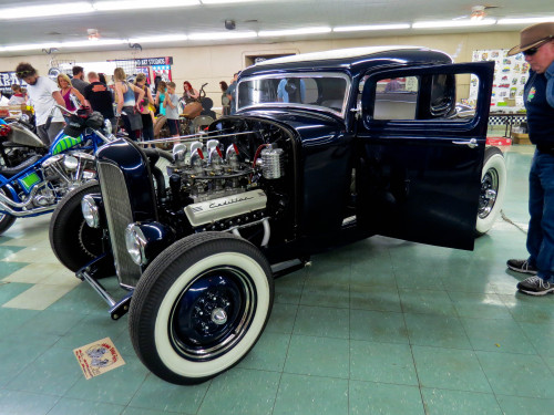 Traditional hot rods to 40s, 50s and 60s Tumblr29