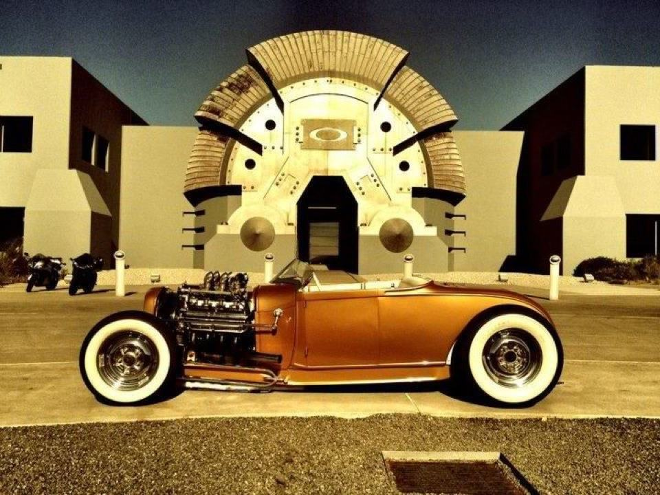 Traditional hot rods to 40s, 50s and 60s Tumblr30