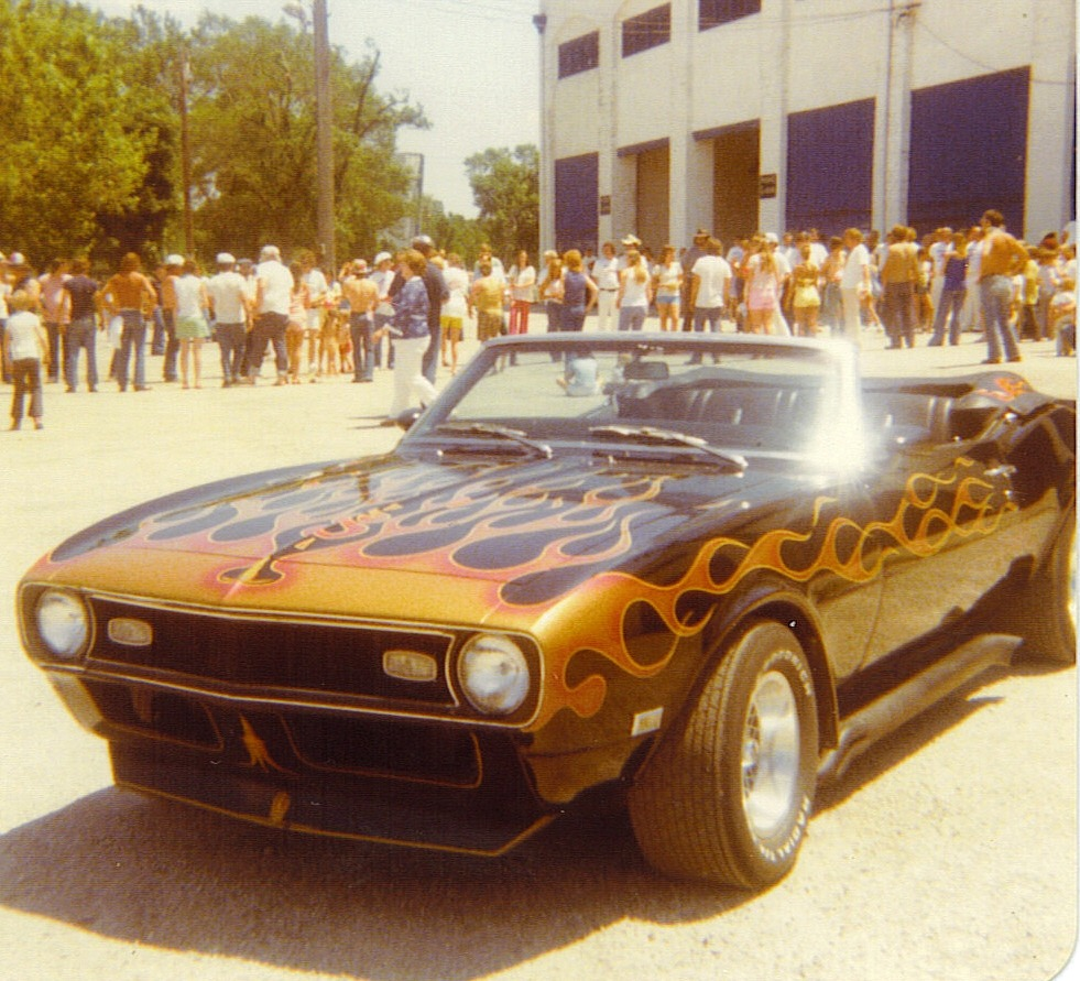60'-70' GM Street Machines Tumblr36