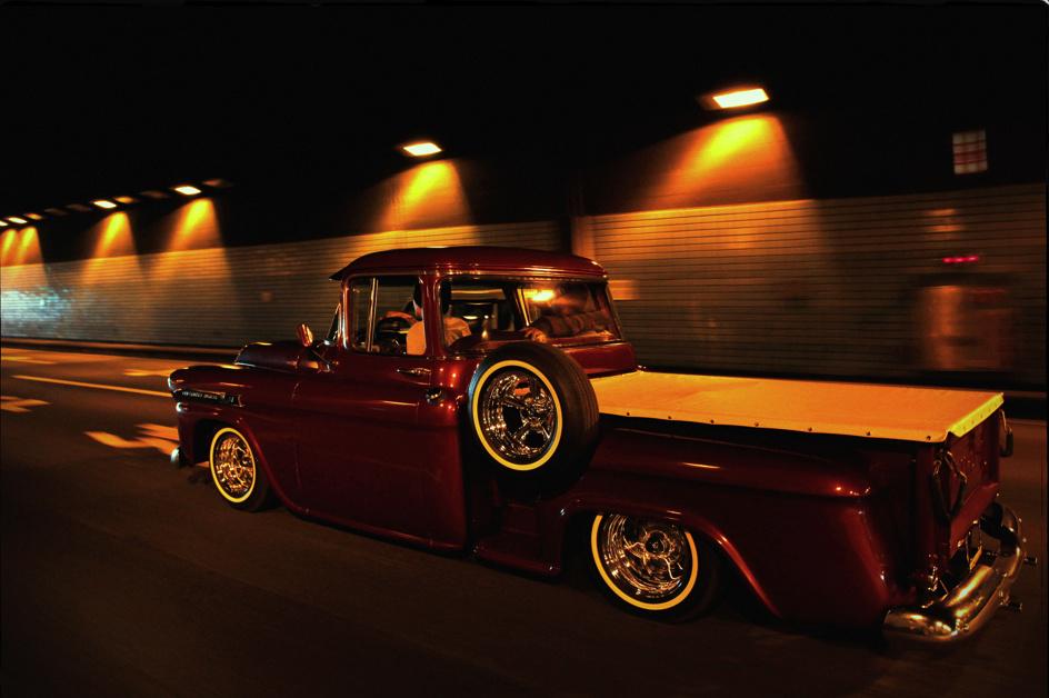 Chevy pick up  1955 - 1959 custom & mild custom - Page 2 Tumblr43