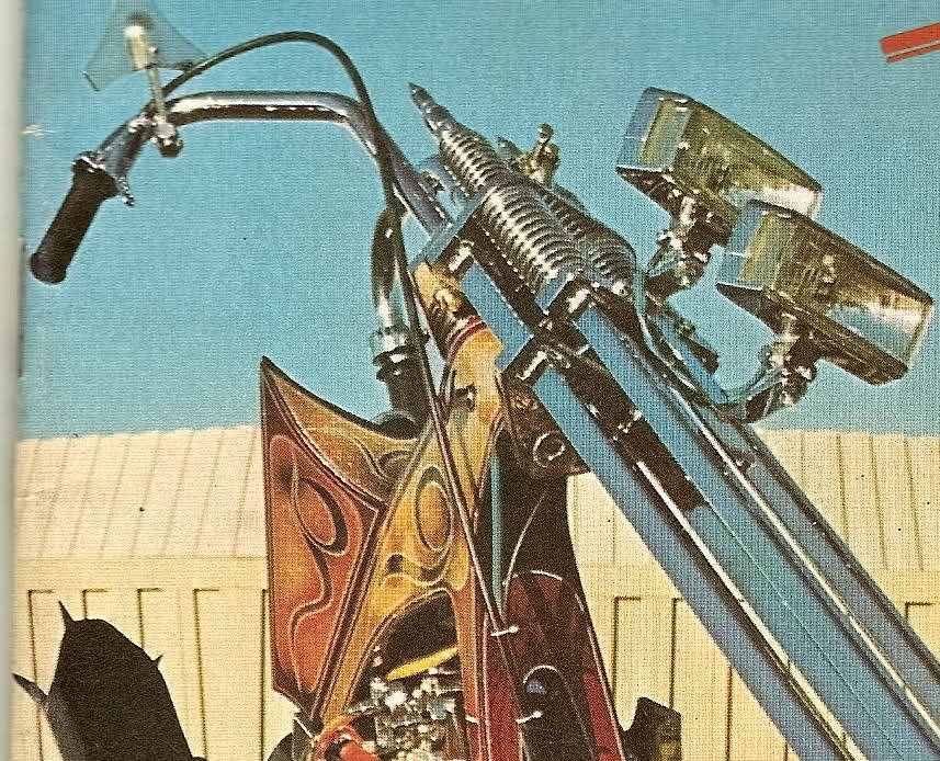 Photo Vintage -vintage pics - Chopper & Bobber - Page 4 Tumblr58