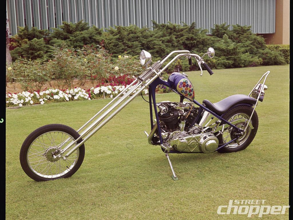 Photo Vintage -vintage pics - Chopper & Bobber - Page 4 Tumblr61
