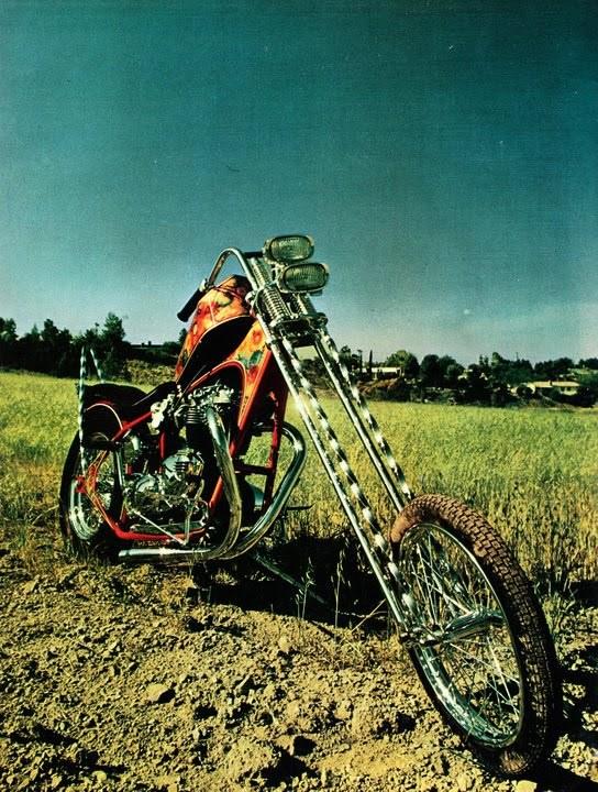 Photo Vintage -vintage pics - Chopper & Bobber - Page 4 Tumblr63