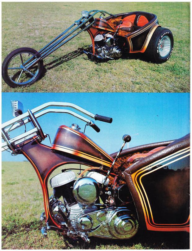 Photo Vintage -vintage pics - Chopper & Bobber - Page 4 Tumblr64