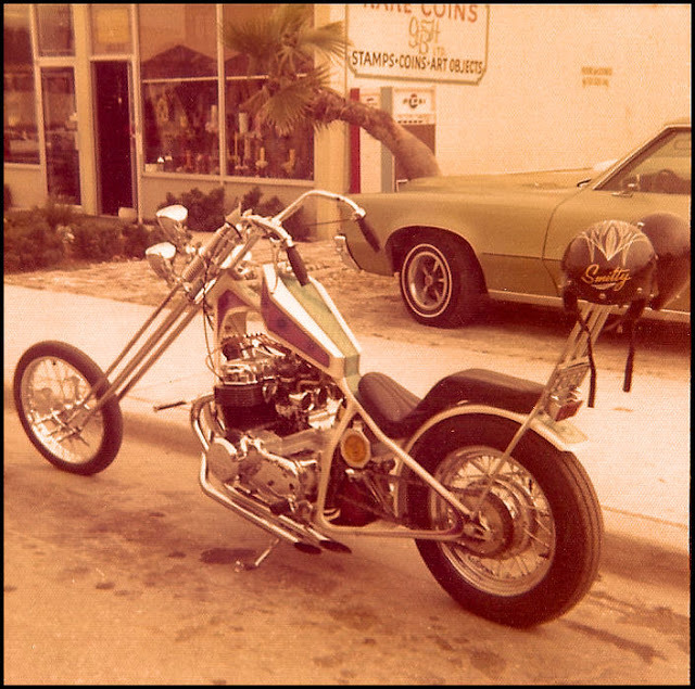 Photo Vintage -vintage pics - Chopper & Bobber - Page 4 Tumblr67