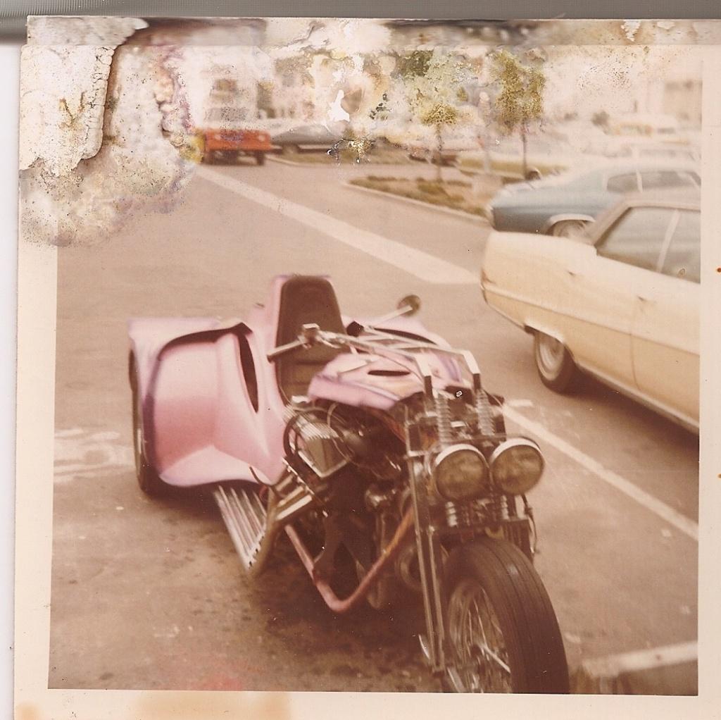 Photo Vintage -vintage pics - Chopper & Bobber - Page 4 Tumblr75