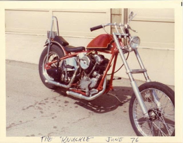 Photo Vintage -vintage pics - Chopper & Bobber - Page 4 Tumblr76