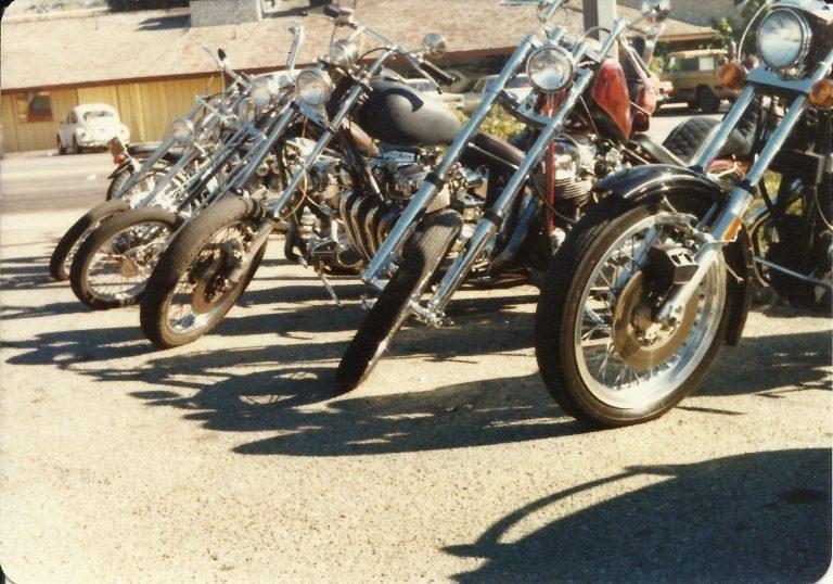 Photo Vintage -vintage pics - Chopper & Bobber - Page 4 Tumblr77