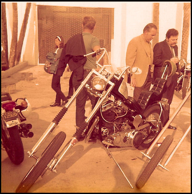Photo Vintage -vintage pics - Chopper & Bobber - Page 4 Tumblr80