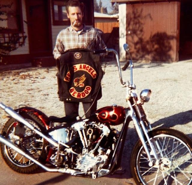 Photo Vintage -vintage pics - Chopper & Bobber - Page 4 Tumblr83