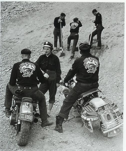 Photo Vintage -vintage pics - Chopper & Bobber - Page 4 Tumblr86