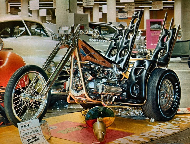 Photo Vintage -vintage pics - Chopper & Bobber - Page 4 Tumblr87