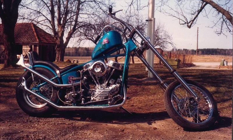 Photo Vintage -vintage pics - Chopper & Bobber - Page 4 Tumblr89