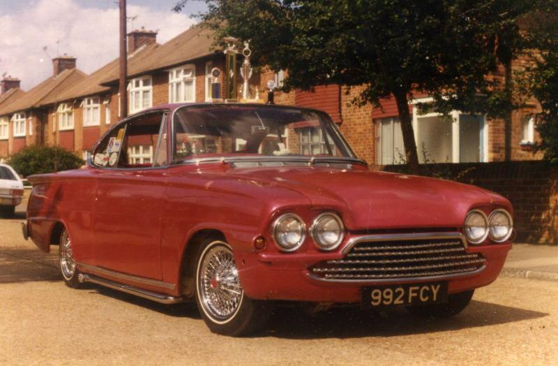 Ford Uk & Deutch customs and mild custom (Ford GB & Allemagne) - Page 2 Tumblr91