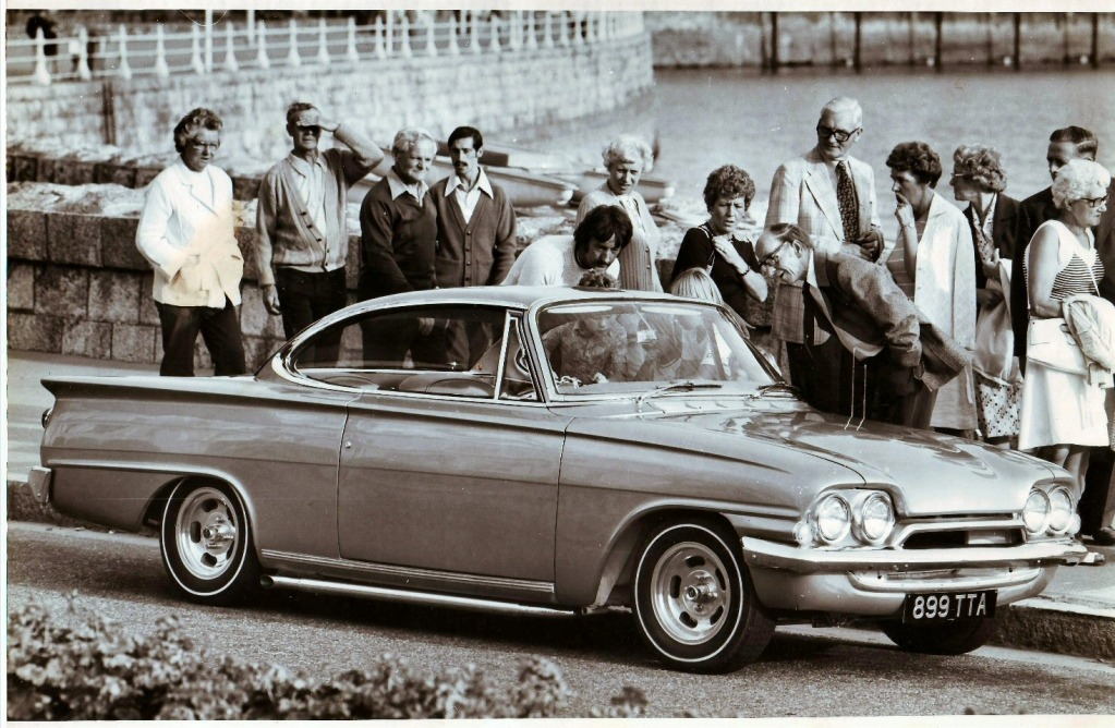 Ford Uk & Deutch customs and mild custom (Ford GB & Allemagne) - Page 2 Tumblr92