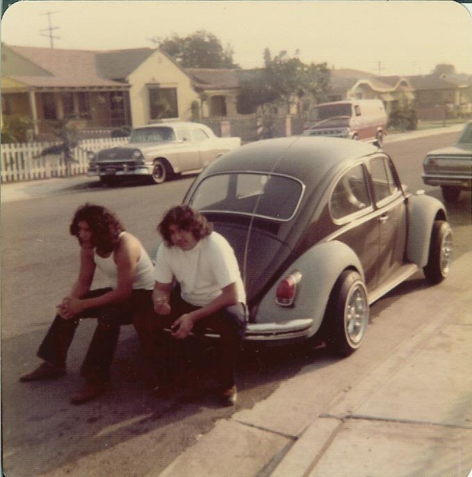 VW kustom & Volks Rod - Page 10 Tumblr93